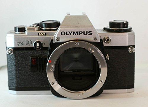 OLYMPUS OM-10 シルバー