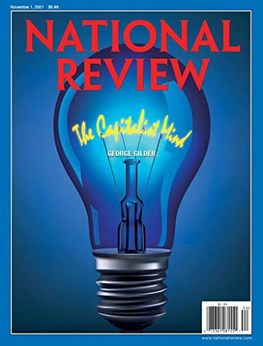 Subscribe to National Review