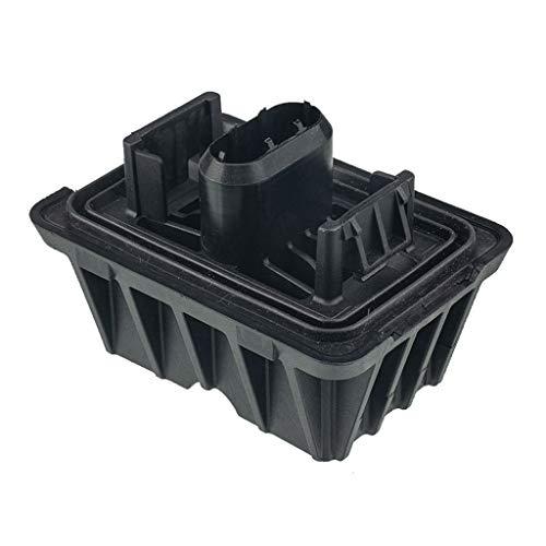 BIlinli Cuscinetto di Supporto per Sollevamento Nero sotto Il Cuscinetto per Punto di Sollevamento per Auto B-W 51717164761