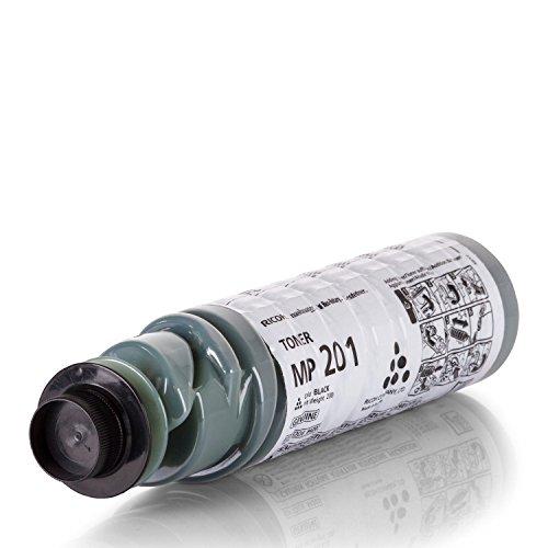 Original tóner XXL compatible con Nashuatec MP 161LN Ricoh DT415BLKR, TYPE1270D 842024, 888261, k165–PREMIUM de impresoras cartucho–Negro–7.000páginas
