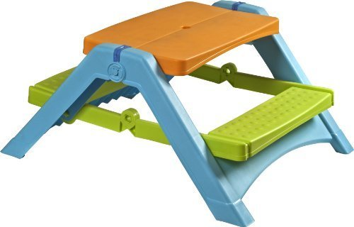 Pal Play Foldable Picnic Table by Footprint Products Limited