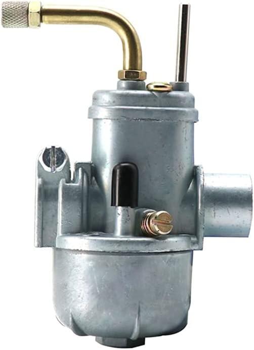 Carburadores Carburador 12 mm Bing SRE R&eplica carburador Adecuado para P&uch para Maxi para Puchs X30 S&port para S&achs 503 SRE para Vegaser Carburadores para moto