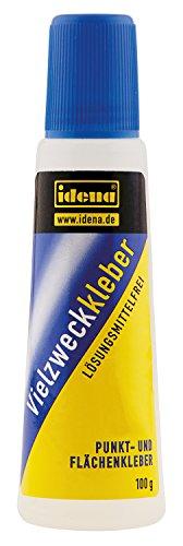 Idena 634136 - Vielzweckkleber, 100 g,...