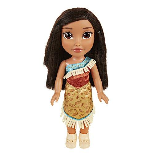 Disney Princess Pocahontas Toddler Doll
