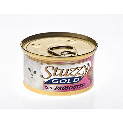 Stuzzy Gold Jambon GR85 x 24