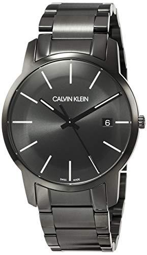 Calvin Klein Klassische Uhr K2G2G4B1