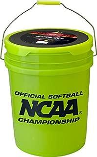 Best slow pitch softballs bucket Reviews