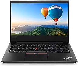 "Lenovo ThinkPad Edge E480 14"" IPS FHD Screen Laptop Computer, Intel Dual Core i5-7200U up tp 3.1GHz, 8GB DDR4, 512GB PCIe SSD, Webcam, HDMI, Fingerprint Reader, Windows 10, Up to 13-hr Battery Life"