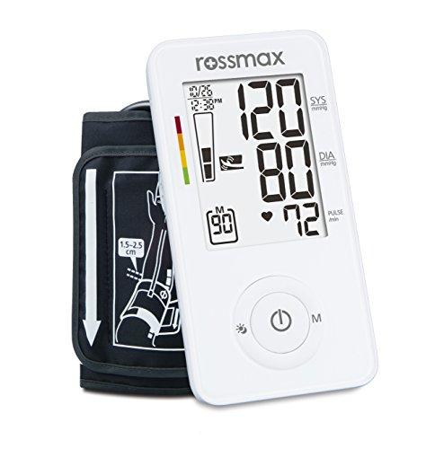 Rossmax AX356f Blutdruckmessgerät