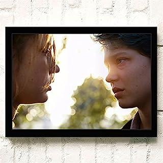 Klassieke Film La Vie D'Adèle Romantiek Liefde Posters Kwaliteit Canvas Schilderij Art Thuis Wall Decor Foto A1517 50×70 C...