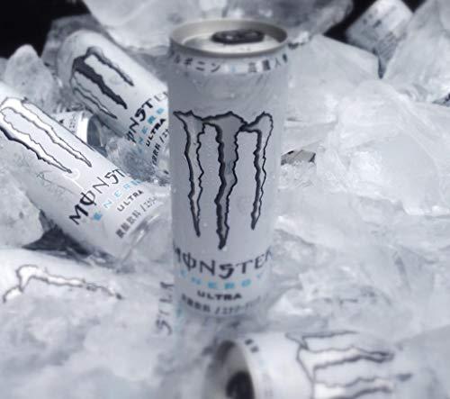 『アサヒ飲料 モンスターウルトラ缶 355ml×24本』の2枚目の画像