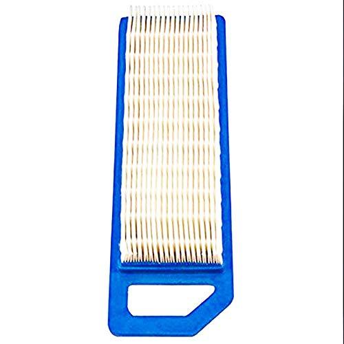 Gpzj TOP Rasenmäher Luftfilterelemente Gartenwerkzeug Ersatzteile Gartenmaschinenteile