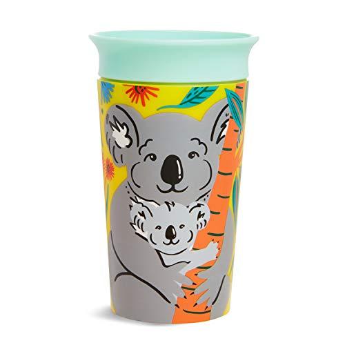 Munchkin Miracle 360° Wildlove Sippy Cup, 9Oz/266Ml, Koala