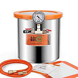 best top rated vacuum chambers 2021 in usa