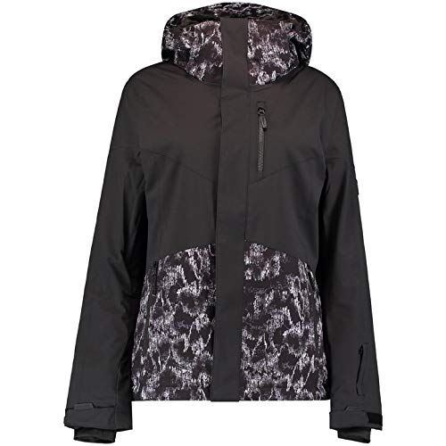 O'NEILL PW Coral Jacket Chaqueta Mujer, Black out, M