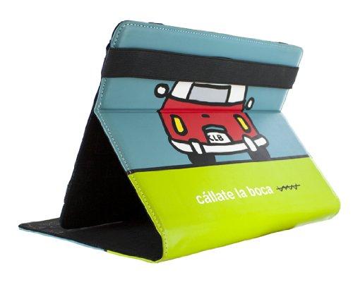 Cállate la Boca CBFT001 - Funda Universal Furgo Para Tablet 7