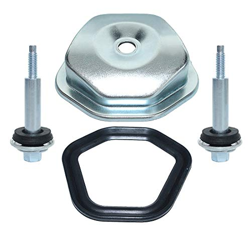 Affordable AUMEL Valve Head Cover Gasket Bolt Kit for Honda GX240 GX270 GX340 GX390 13HP 11HP 9HP 8H...