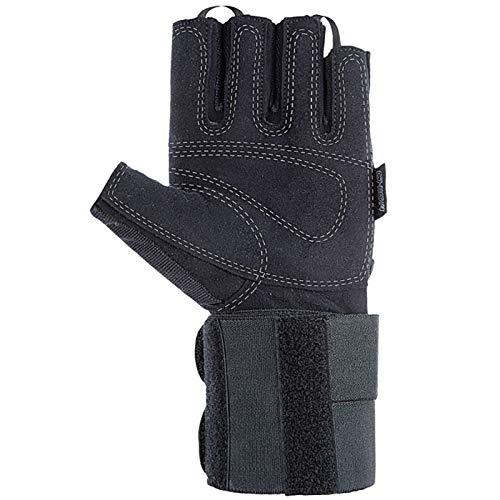 Chiba Herren Handschuhe Wristguard II, Schwarz, XL, 40124 - 2