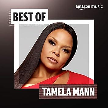 Best of Tamela Mann