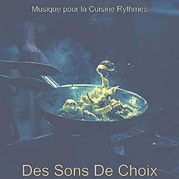 Des Sons De Choix