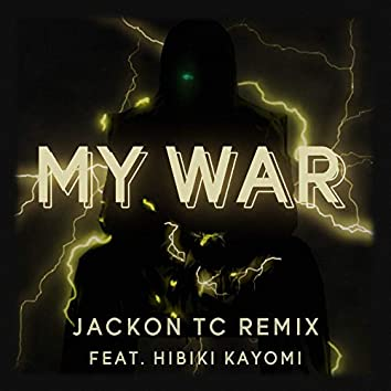 "My War (From ""Attack on Titan"") (Remix)"
