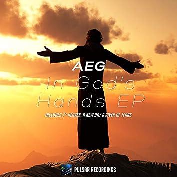In God's Hands EP