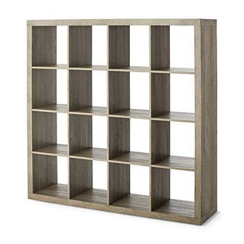Ikea ' New KALLAX Shelf Unit White, 57 7/8x57 7/8