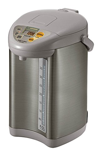 4L Zojirushi Water Boiler & Warmer  $130 at Amazon
