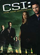 CSI: Crime Scene Investigation: Season 5