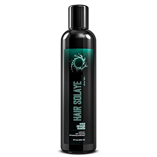Ultrax Labs Hair Solaye Caffeine Hair Loss Hair Growth Stimulating Conditioner Solace for Men and Women