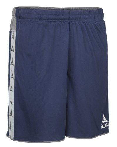 Select Unisex Kinder Shorts Ultimate Shorts Hose, Marine, 10-12 Jahre EU