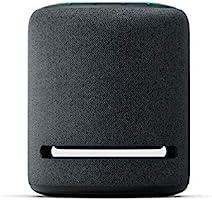 Echo Studio, Enceinte connectée avec audio haute-fidélité et Alexa