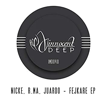 Fejkare EP
