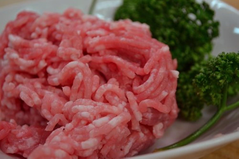 豚ひき肉 200g 【 挽き肉 料理 麻婆豆腐 餃子 オムライス ハンバーグ に ★】