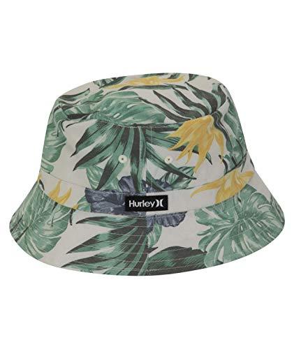 Hurley W Rvsb Bucket Hat Gorro, Mujer, Sail, 1SIZE