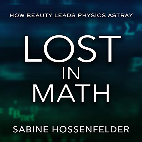 Lost in Math  By  cover art