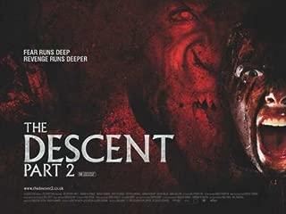 The Descent: Part 2 POSTER Movie (30 x 40 Inches - 77cm x 102cm) (2009)