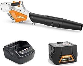Stihl BGA 57 Compact Battery Blower with AK 20 and AL 101