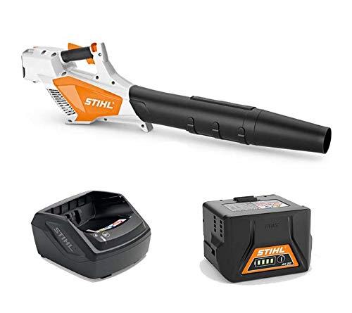 Stihl BGA 57 Compact - Soffiatore a batteria con AK 20 e AL 101