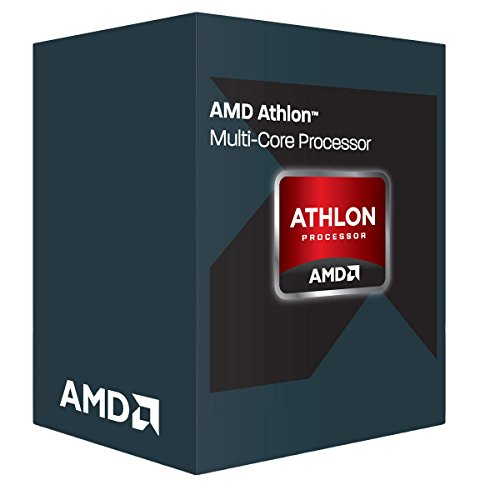 AMD AM4 Athlon X4 950 Prozessor (3,80GHz, 4 x Core, 2MB, 65W)