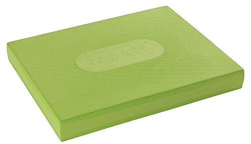"top | vit® Balance-Pad ""balanxe.pad"", Gleichgewichtsmatte, Koordinations-Pad, 50x40x6cm, für Fitness, Prävention, Pilates, Yoga, Physiotherapie, Rehabilitation"