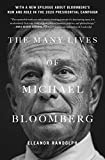 The Many Lives of Michael Bloomberg (English Edition)