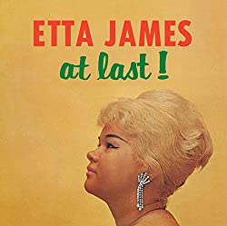 Great Etta James Wedding Song NOT At Last