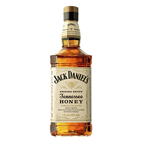haz tu compra whisky jack daniels honey on-line