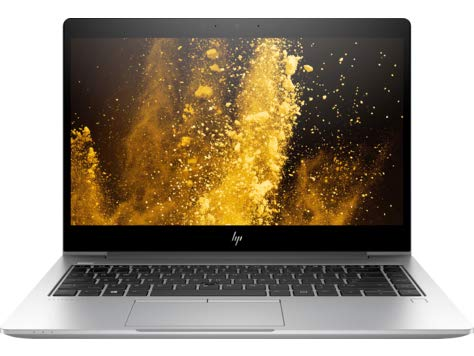Hp 6Xd78Ea#Abh Elitebook 840 G6 Laptop, I7-8565U, 8Gb/256Gb, 14