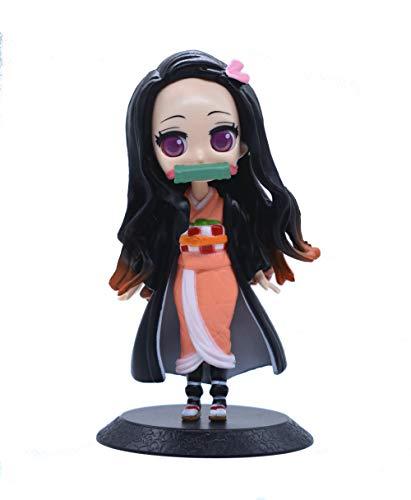 Figura de Demon Slayer: Kimetsu no Yaiba(Kamado Nezuko)