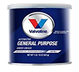 Valvoline General Purpose Amber Grease 1 LB
