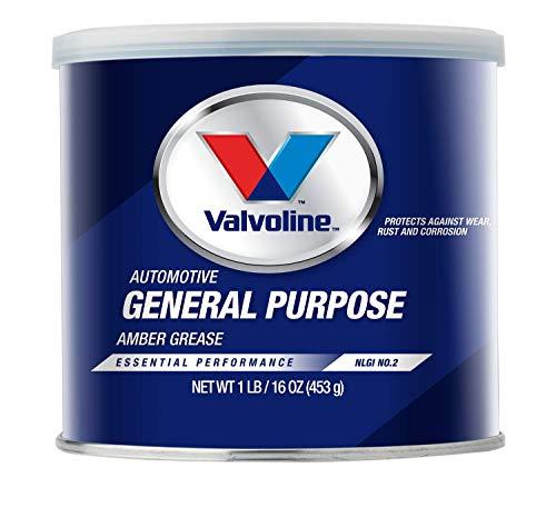 Valvoline General Purpose Amber Grease 1...