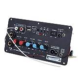 Scheda amplificatore di potenza, scheda madre altoparlante audio, subwoofer digitale ad al...