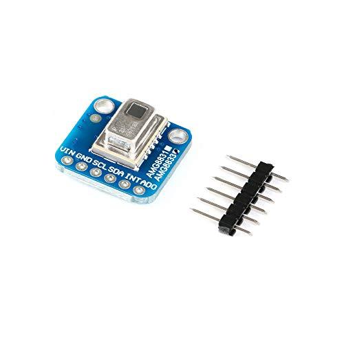 AMG8833 IR 8 * 8 capteur de caméra Infrarouge de Module de capteur de température pour réseau d'imageur Thermique